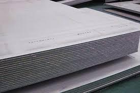 ورق a387 یا فولادی برای ساخت مبدل حرارتی (Steel Plates for Heat Exchanger) در دسته ورق هایی که برای ساخت اجزای تحت فشار مخازن مورد استفاده قرار می گیرند، هستند و  باید ویژگی های ذکر شده در کد ASME بخش II را داشته باشند.