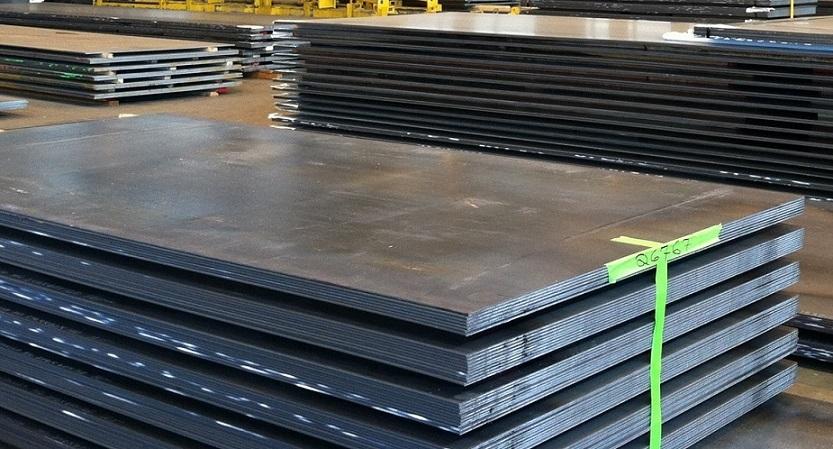 ورق آلیاژی  alloy carbon steel plate A516 ) A516 ) خانواده ای از ورق های فولادی بوده که کاربرد اصلی آنها در ساخت مخازن جوشی که نیاز به سختی بالایی دارند و ورق آلیاژی A516 در ۴ دسته مختلف ساخته می شوند که هر کدام از این ورق آلیاژی دارای کشش مختلفی می باشد.