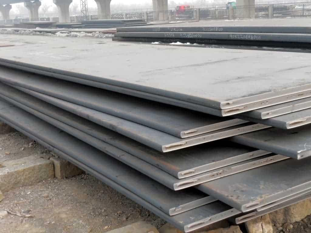 mild-steel-plates